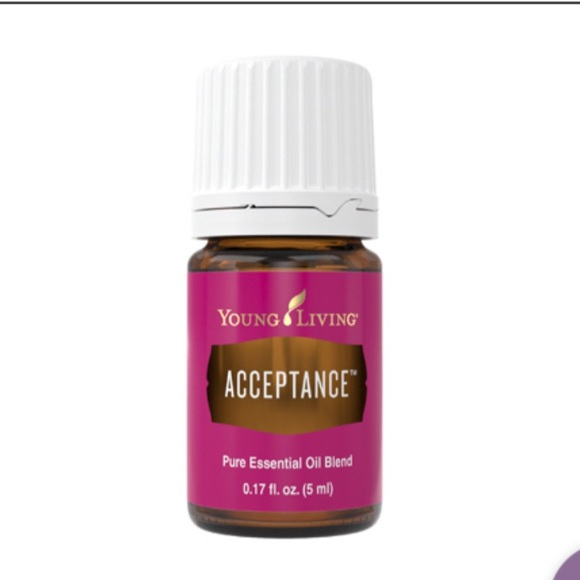 Acceptance Young Living EO NEW!